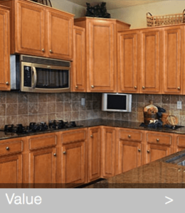 value cabinets