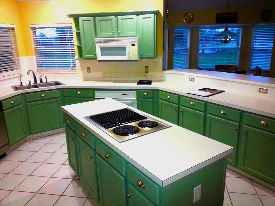 Rockledge Kitchen Remodeling